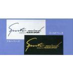 ハスラー SUZUKI SPORT ステッカー(スポーツマインド) マルチカラーメタリック  スズキ純正部品 パーツ オプション