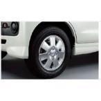アトレーワゴン アルミホイール13インチ ※1本より販売 ダイハツ純正部品 S321G S331G パーツ オプション