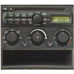 スーパーグレート AM/FMラジオ&CDプレーヤー(トレードイン) クラリオン製  三菱ふそう純正部品 パーツ オプション