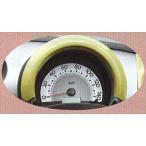 ムーヴラテ メータークラスターパッチ1眼メーター用  ダイハツ純正部品 パーツ オプション