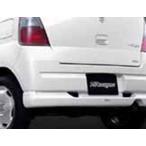MRワゴン リヤバンパー SUZUKI SP T  スズキ純正部品 パーツ オプション