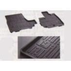 NBOX ラバーマット 縁高タイプ(フロント左右セット)  ホンダ純正部品 パーツ オプション
