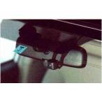 X3 ドライブレコーダー イクリプス(富士通テン製)DREC3000のタイプ3 本体 *取付部品は別売です  BMW純正部品 パーツ オプション