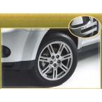 アウトランダー RAYSアルミホイール(18インチ)  三菱純正部品 パーツ オプション
