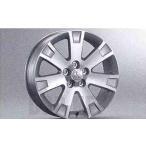 アウトランダー アルミホイール(18インチ・7本スポーク) 1本からの販売  三菱純正部品 パーツ オプション