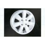 ラパン アルミホイール(14インチ)ホワイト *1本につき  スズキ純正部品 パーツ オプション