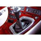 クオン メッキ調シフトプレート M/T車  日産ディーゼル純正部品 パーツ オプション
