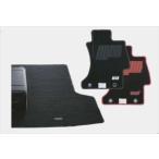 WRX S4・STI トランクマット  スバル純正部品 パーツ オプション