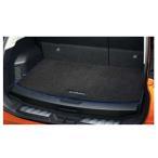 エクストレイル ラゲッジカーペット HYBRID車用 日産純正部品 T32 NT32 HT32 HNT32  パーツ オプション