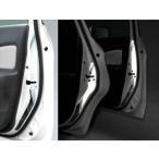 ノート ドアリフレクションステッカー 日産純正部品 HE12 E12 NE12  パーツ オプション