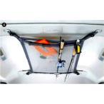 デリカD:5 ヘッドスペースネット(ロッドホルダー兼用)  三菱純正部品 パーツ オプション
