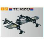 デリカD:2 スキー&スノーボードアタッチメント(TERZO)  三菱純正部品 パーツ オプション