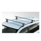 アウトランダーPHEV ベースキャリア(ルーフレール無車用)  三菱純正部品 パーツ オプション
