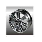 アウトランダーPHEV RAYSアルミホイール(18インチ) *1台分4本セット  三菱純正部品 パーツ オプション