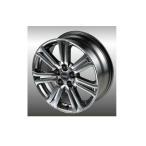 アウトランダー RAYSアルミホイール(18インチ) *1台分4本セット  三菱純正部品 パーツ オプション