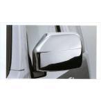 ジムニー ドアミラーカバー XC用 樹脂クロームメッキ左右セット  スズキ純正部品 パーツ オプション