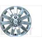 ワゴンR アルミホイール(14インチ) 11本スポーク  スズキ純正部品 パーツ オプション