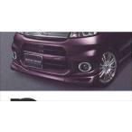 wgr015 ワゴンR フロントバンパー  スズキ純正部品 パーツ オプション