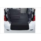 ワゴンR ラゲッジマット(バンパーカバー付)  スズキ純正部品 パーツ オプション