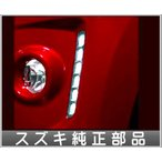 ワゴンR LEDイルミネーション  スズキ純正部品 パーツ オプション