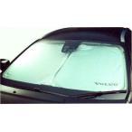 XC60 サンシェード(フロントウインドー用)  ボルボ純正部品 パーツ オプション