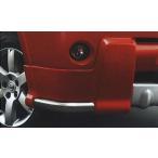 エクストレイル フロントサイドプロテクター  日産純正部品 パーツ オプション