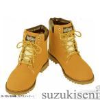 安全靴 ハイカット ブーツ おしゃれ 24.5-28cm対応 ティンバーランドモデル