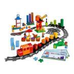 LEGO レゴ デュプロ わくわくトレイン セット 45008 【国内正規品】 V95-5261