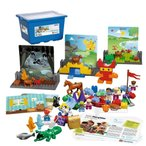 LEGO レゴ duplo デュプロ おはなし作りセット 45005 ストーリーテールズ 背景 キャラクター 動物