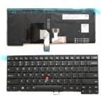 Replacement Backlit Keyboard for IBM Lenovo Thinkpad T440 T440P T440E T440S T431 T431S L440 E431 E440  US Layout Black Color 並行輸入品