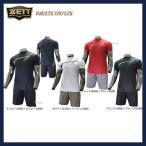 ゼット ZETT 限定 ネオステイタス クロストレーニング Tシャツ ハーフパンツ 上下セット BOT16NS3-BOWP16HP2■zs ウェア ウエア ファッション スポーツ ファッシ