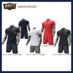 ゼット ZETT 限定 ネオステイタス クロストレーニング Tシャツ ハーフパンツ 上下セット BOT16NS4-BOWP16HP1■zs ウェア ウエア ファッション スポーツ ファッシ