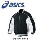 アシックス ベースボール VジャンLS BAV002 ウエア ウェア asics 野球用品 スワロースポーツ WVN ■atw