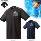 あすつく デサント ベースボール シャツ Tシャツ 半袖 メンズ 大谷選手着用モデル DBMLJA50 ウェア ウエア 入学祝い 合格祝い 春季大会 新入生 卒業祝いのプ