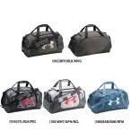 アンダーアーマー UA バッグ アンディナイアブル3.0 ミディアムダッフル バッグ 1300213 バック 遠征 合宿 野球用品 スワロースポーツ