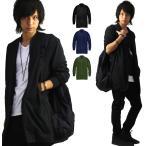 MA-1 MA1ジャケット ロング丈 メンズ ジャケット 無地 ミリタリージャケット カジュアル f600-602