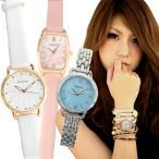 手錶 - 腕時計 時計 レディース 安い 人気 おしゃれ ブランド 格安 カジュアル 革ベルト スポーツ tvs-l