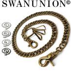 Wallet Chain - ウォレットチェーン メンズ シルバー 財布 銀 バイカーズウォレット ブラック 黒 ゴールド 金本革 レザー ブラス 真鍮