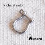 ウィチャード セイラー バウシャックル Lサイズ wichard bow shackle 現在もプロのヨットマン達から支持され続ける、本物のヨットツールです。