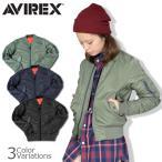 AVIREX(アビレックス) LADIES MA-1 COMMERC...--18144