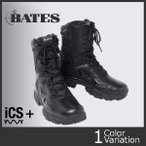 BATES ベイツ DELTA NITRO-8 ICS Side Zip Boots ナイトロ 8インチ BA-2349 中田商店商品取扱店
