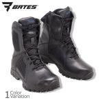BATES(ベイツ) STRIKER TACTICAL BOOTS STRIKE-8 SIDE ZIP ストライカー エイト タクティカル ブーツ サイドジップ 【中田商店】BA-7008