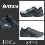 BATES(ベイツ) SRT-4 Special Response Tactical Boots スペシャル レスポンス タクティカル ブーツ 4インチ 【中田商店】BA-6600