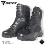 BATES(ベイツ) GX-8 GORE-TEX SIDE ZIP BOOTS ゴアテックス サイドジップ タクティカル ブーツ 【中田商店】BA-2268