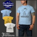 Buzz Rickson's(バズリクソンズ) PEANUTS S/S 半袖 Tシャツ