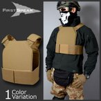 FirstSpear(ファーストスピアー) The SLICK ザ・スリック Low Vis Ultra Lightweight Plate Carrier 12-0007