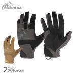 HELIKON-TEX(ヘリコンテックス) Range Tactical Gloves レンジ タクティカル グローブ【中田商店】【レターパックライト対応】
