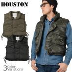 HOUSTON(ヒューストン) BODY ARMOR VEST ボディーアーマーベスト50397