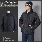 MANASTASH(マナスタッシュ) EP60 JACKET プリマロフト ジャケット 7172045