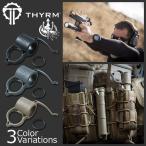 THYRM(サイリム) COSTA コラボ SWITCH BACK TACTICAL FLASHLIGHT RING スイッチ バック タクティカル フラッシュライト リング